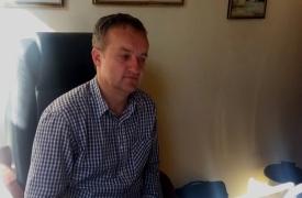 "Intervju za list""Polimlje"": Enis Memišahović, direktor JKP""Lim"" - VELIKI POMACI U VODOSNABDEVANJU"