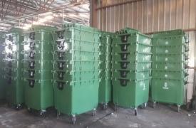 """JKP """"Lim"""" dobilo nove kontejnere"""